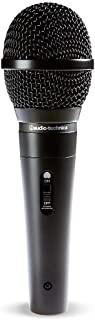 Audio-Technica M4000S Handheld Dynamic Microphone