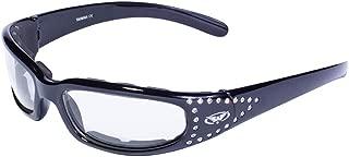 Eyewear Marilyn 3 CF 3 FM Sunglasses with EVA Foam, Clear Lens, 1 Piece)