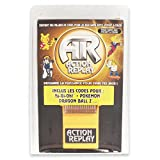 GameBoy Color - Action Replay inkl. Pokemon Codes