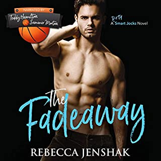 The Fadeaway cover art