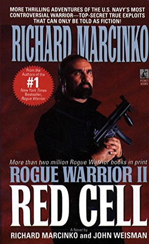 Red Cell (Rogue Warrior Book 2) (English Edition)