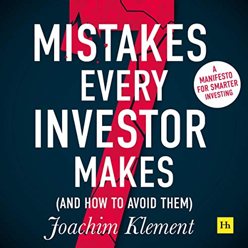 7 Mistakes Every Investor Makes (and How to Avoid Them) cover art