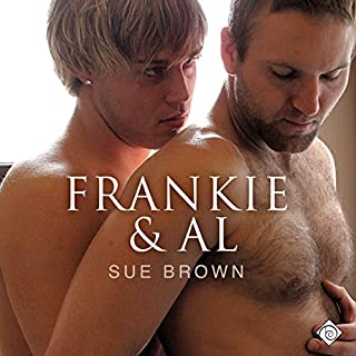 Frankie & Al cover art
