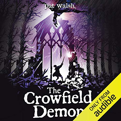 The Crowfield Demon cover art