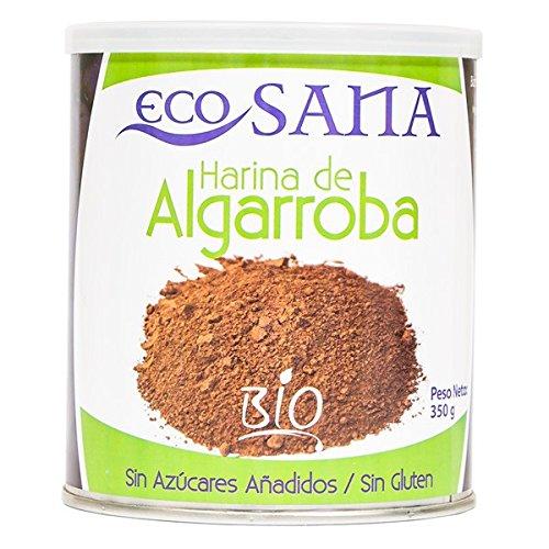 Drasanvi Harina Algarroba Bio Ecosana 350 g