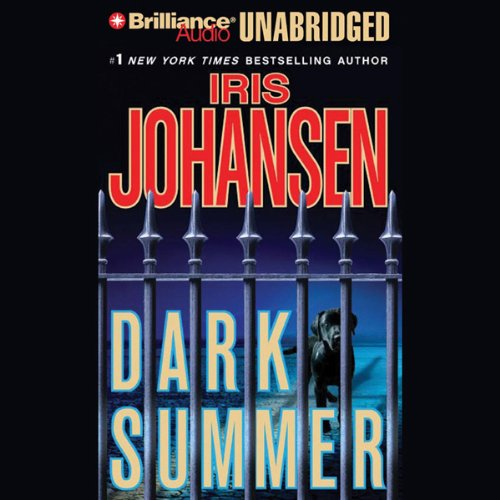 Dark Summer cover art