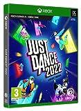 Just Dance 2022 XBOX X