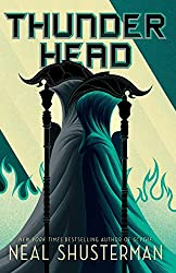 Cover of Thunderhead