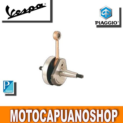 ALBERO MOTORE VESPA 50 SPECIAL N R L PK cono 19 43 mm