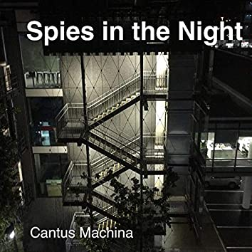 Spies in the Night