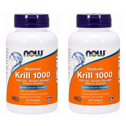 Best Now Krill Oils