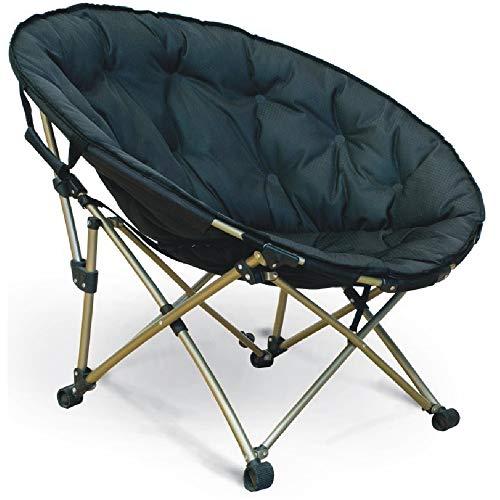 Lounge Moon-Stuhl, extrem gemütlich durch die (XXL)