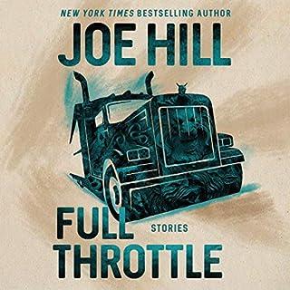 Full Throttle cover art
