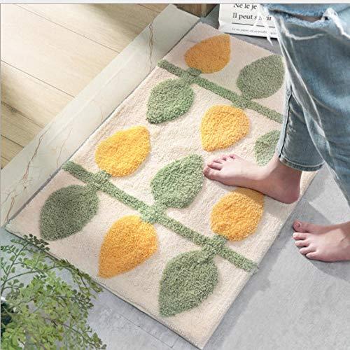 Ziruixiong Lebender Tisch Couchtisch Geometrischer Teppich Nachahmung Kaschmir 3D-Druck Lange Wollteppich Bodenmatte 120Cm * 160Cm
