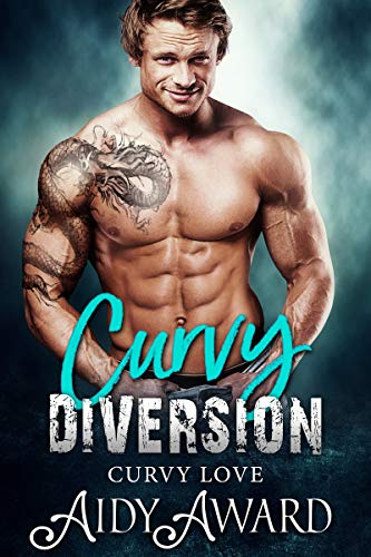 Curvy Diversion: A Curvy Girl Friends to Lovers Romance (Curvy Love Book 1) (English Edition)