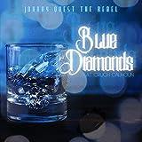 Blue Diamonds (feat. Cruch Calhoun)