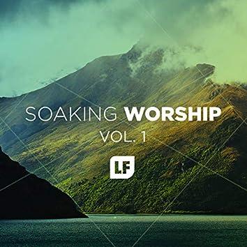 Soaking Worship, Vol. 1