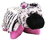 Pillow Pets Dream Lites Stuffed Animals - Zippity Zebra 11'