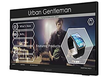 Best planar touch screen monitor Reviews
