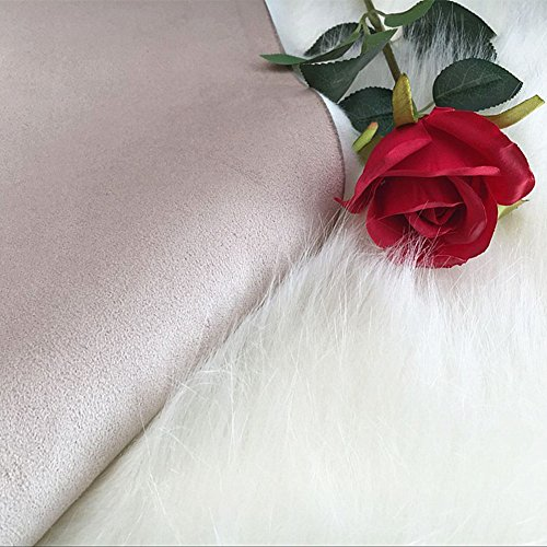 Ang ppdd Fashion Simple Carpet Bedroom Blanket for Bedroom Padded Anti-Slip Carpet-A 155x200cm(61x79inch)
