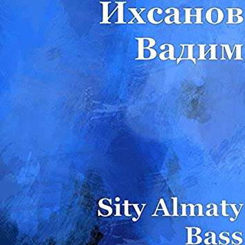 Sity Almaty Bass