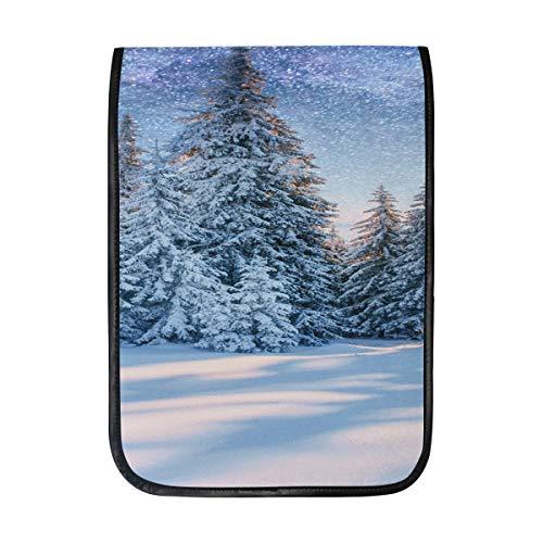 Tablette de Mode Sac de Protection Housse de Protection pour Tablette Dairy Star Trek Iover Forêt de pin Étui étanche pour Tablette pour 12,9 Pouces Ipad Pro