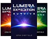 Lumera Expedition (Reihe in 3 Bänden)