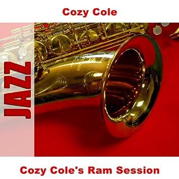 Cozy Cole's Ram Session