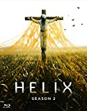 HELIX -黒い遺伝子- シーズン2 COMPLETE BOX[Blu-ray/ブルーレイ]