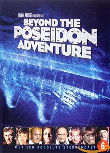 STUDIO CANAL - BEYOND THE POSEIDON ADVENTURE (1 DVD)