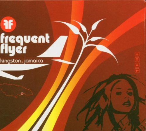 Frequent Flyer: Kingston Jamaica
