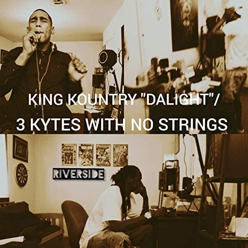 "King Kountry ""Dalight""/ 3 Kytes Wit' No Strings"