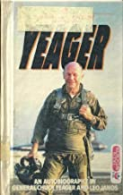 Yeager an Autobiography by General Chuck Yeager (1988-08-02)