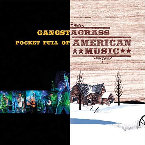Pocket Full Of American [Vinyl LP]