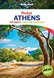 Pocket Athens (Lonely Planet Pocket Guides)