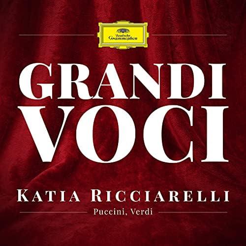 Katia Ricciarelli, Giacomo Puccini & Giuseppe Verdi
