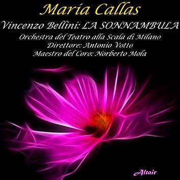 Vincenzo Bellini: La sonnambula (Live)