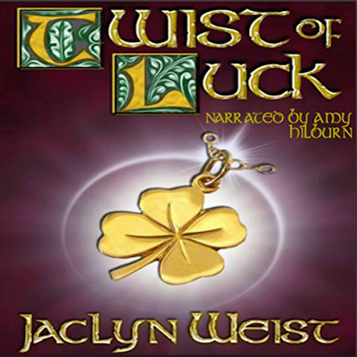 Twist of Luck cover art
