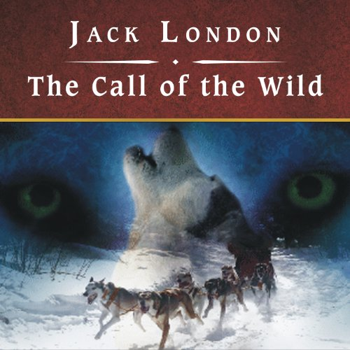 The Call of the Wild cover art