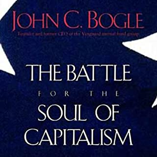 Battle for the Soul of Capitalism cover art