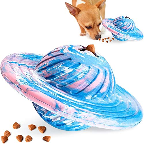 Interactive IQ Treat Ball Dog Toy