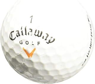 Callaway 50 در نزدیکی توپهای گلف AAAA نعناع مخلوط می شود
