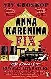 The Anna Karenina Fix: Life Lessons from Russian Literature - Viv Groskop