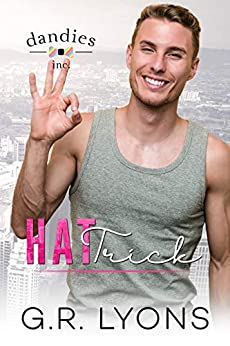 Hat Trick: Dandies, Inc., 2.5 by [G.R. Lyons]