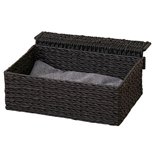 Ebi Cloud Negen Papier-Touw Radiator Bed, 47 x 40 x 20 cm