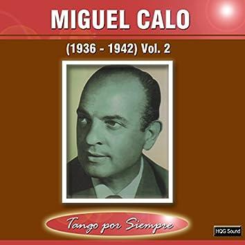 (1936-1942), Vol. 2