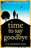 Time to Say Goodbye