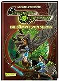 Sternenritter 13: Die Sümpfe von Shrog: Science Fiction-Buch der Bestseller-Serie