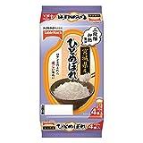 テーブルマーク 宮城県産ひとめぼれ(分割) 4食 ×8袋