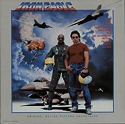 Iron Eagle (1985/86) [Import]